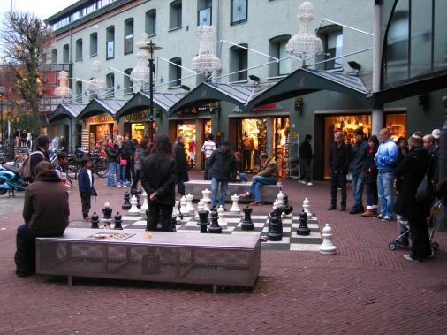 Amsteram, Netherlands