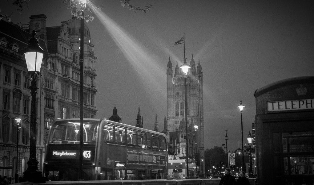 London & Paris 2013