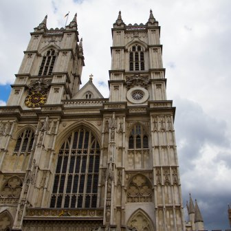 Westminster Abbey 3