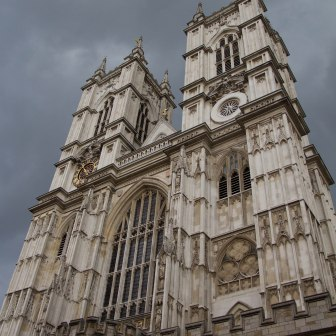 Westminster Abbey 4
