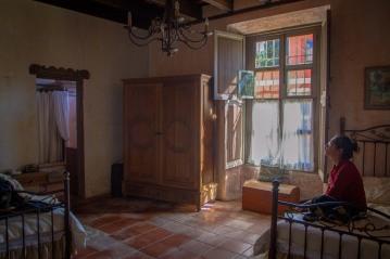 Room 2 - La Casona de Antigua