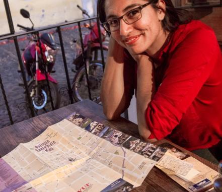 El Sabor del Tiempo, Antigua, Guatemala