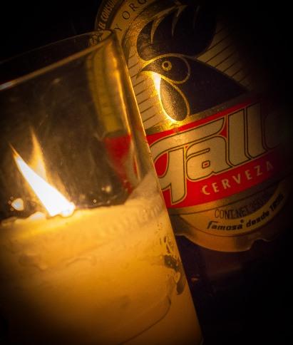 Gallo, Guatemala's Beer