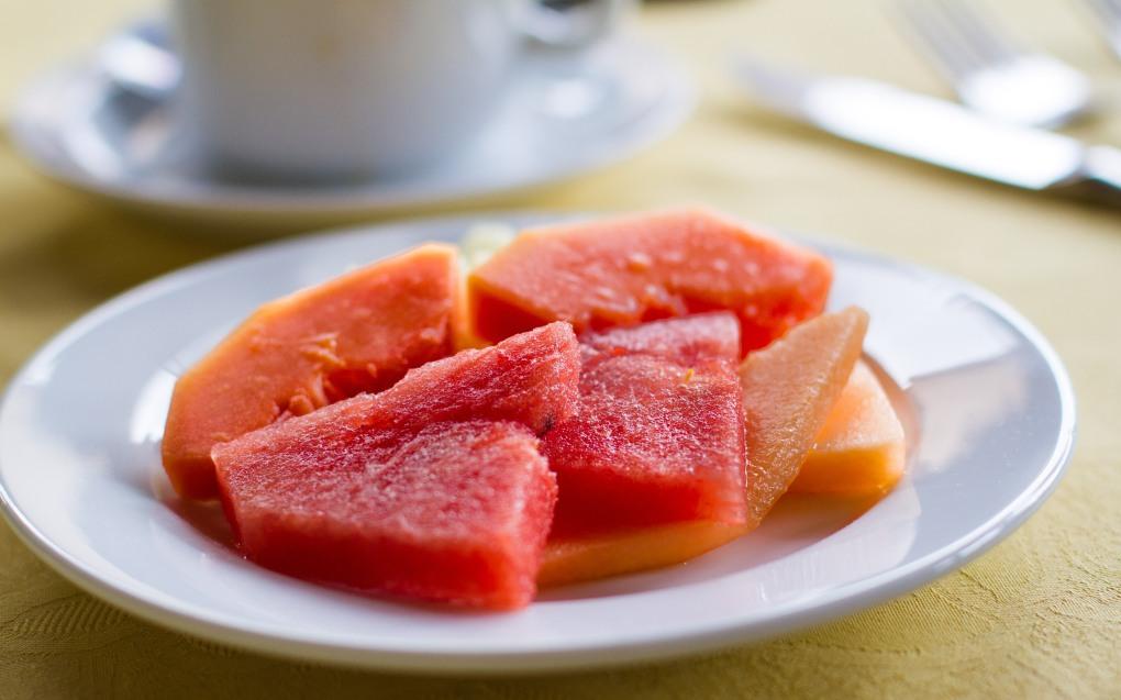 Breakfast, La Casona de Antigua