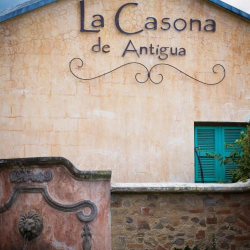 La Casona de Antigua, Guatemala