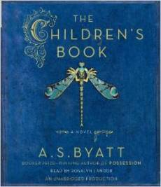 The Children's Book by A. S. Byatt