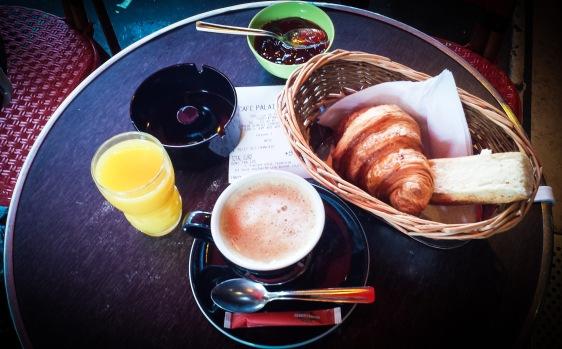Le Palais Royal Café