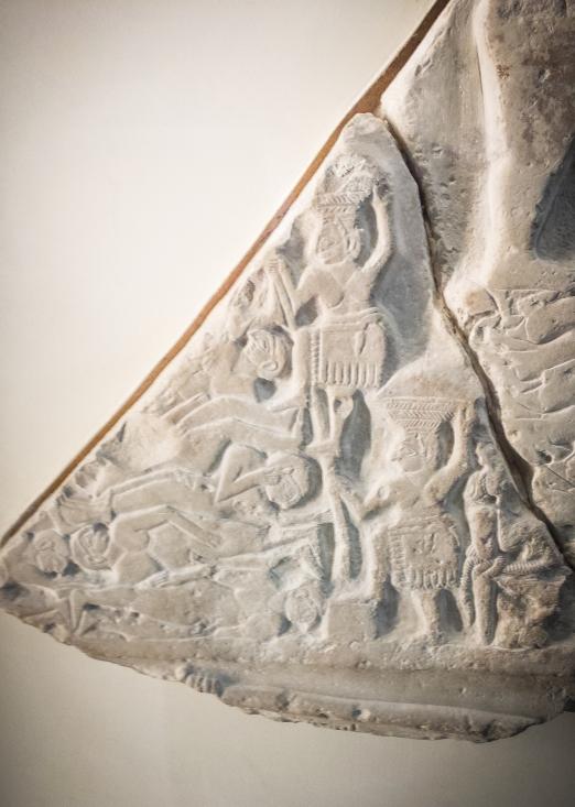 Department of Near East Antiquities, Louvre Museum, Paris