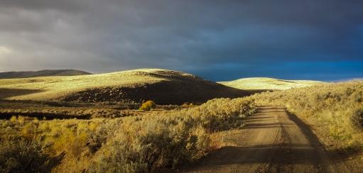 Nevada Gold & Silver I