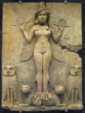 Goddess of Love, War, Fertility, Sex