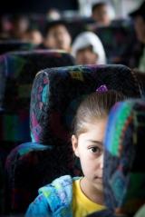 Field Trip, Children, Little Girl