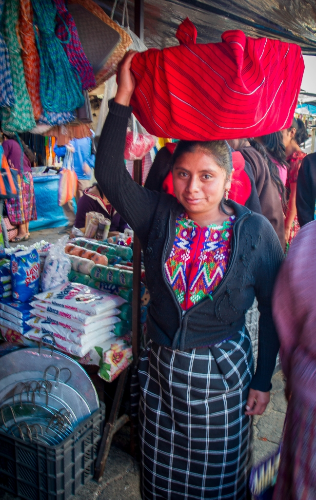 Central America