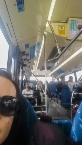 Barcelona airport shuttle