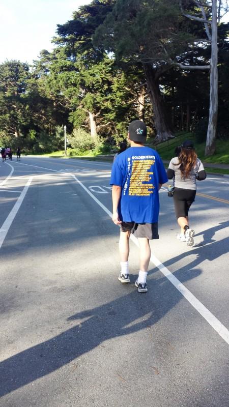 Kaiser Permanente San Francisco Half Marathon 2016